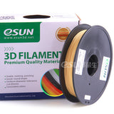 eSUN Water Soluble PVA 3D Printer Filament 0.5kg - 1.75mm