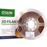eSUN Copper 3D Printer Filament - 1.75mm