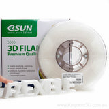 eSUN Flexible 3d filament
