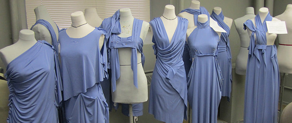 How to Design Beautiful Garments Using Draping
