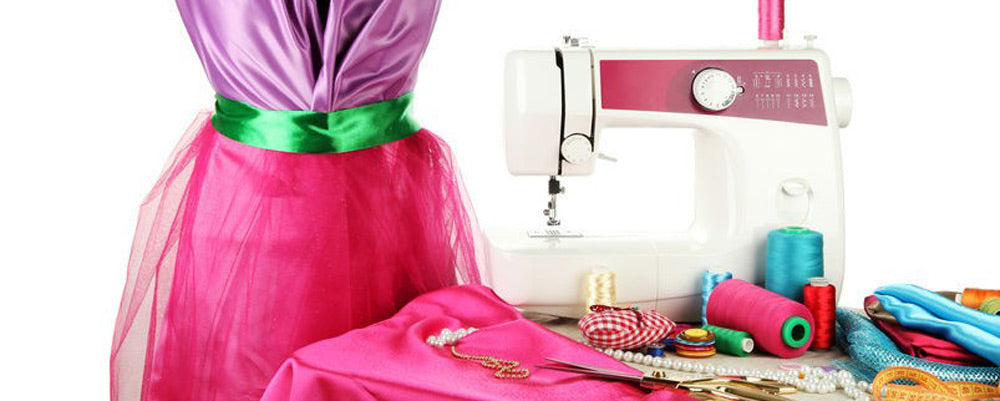 The First Steps In the Amazing World of Dressmaking