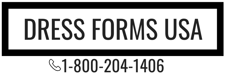 Dress Forms USA