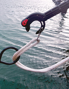 Mooring Magic or Exceptional Engineering?