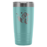 san juan islands 20oz stainless vacuum insulated tumbler