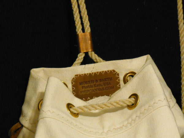 A/O Sailor Ditty Bag