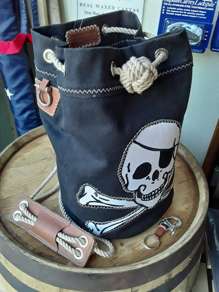 Jolly Roger Seabag