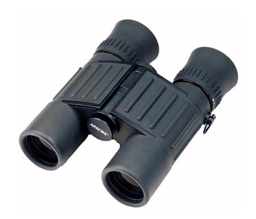 Weems & Plath APACHE 7X28 Military Binoculars