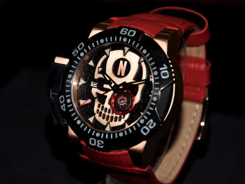 Cranium Limited 10/ Rose Gold