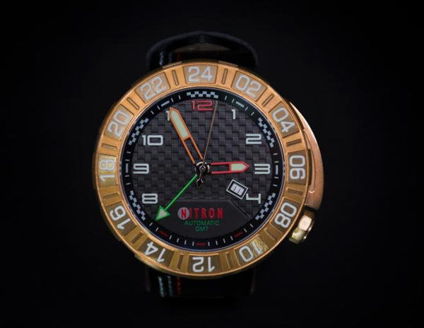 Nitron Racing GMT Bronzo