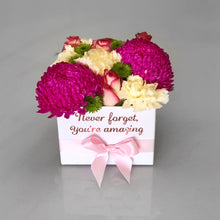 Personalised Sticker - Luxe Blooms