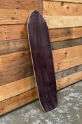 Subsonic Skateboards Shadow 37 longboard top