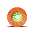 Orangatang Caguama 85mm (2 wheels)