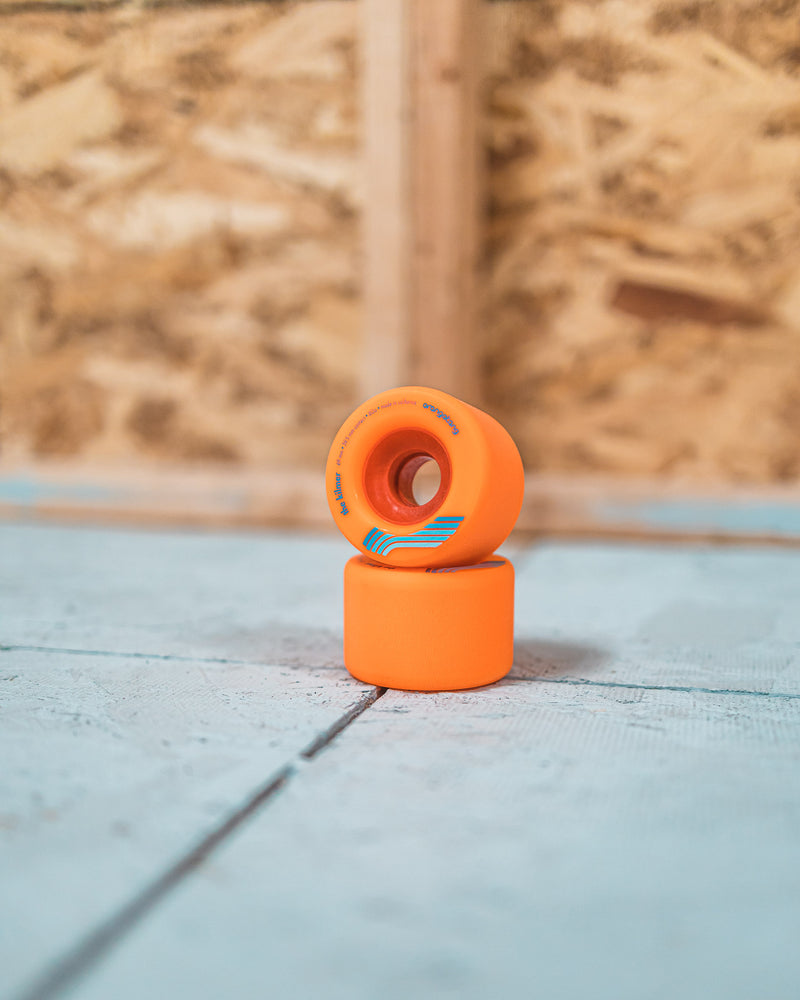 Orangatang The Kilmer 69mm (2 wheels)