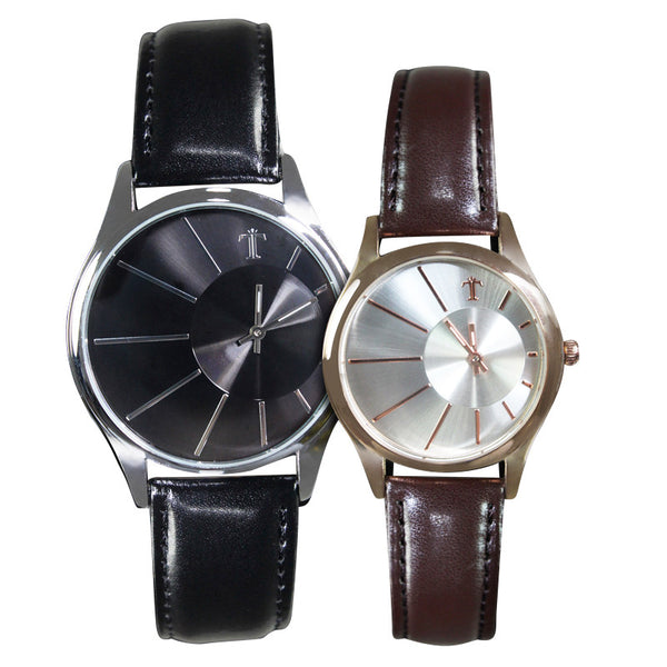 Endearment His and Hers Watch