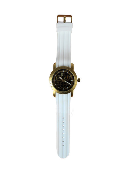 Versatile Watch in White