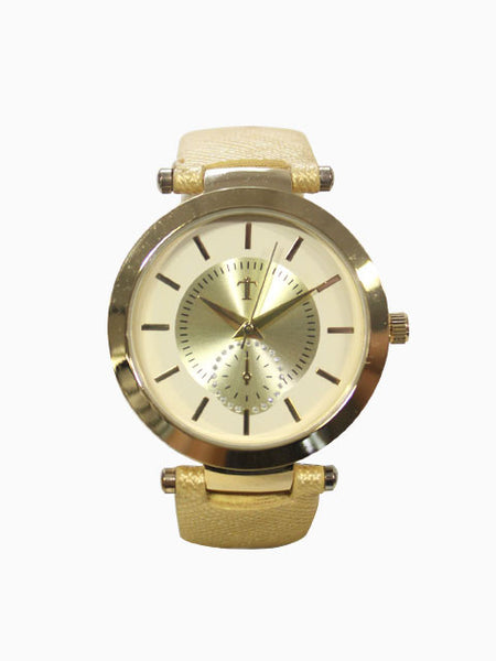 Gold Watch for Women