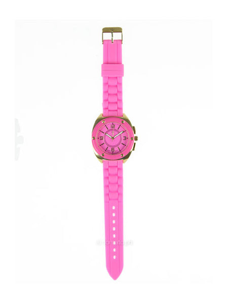 Takumi Watch in Pink