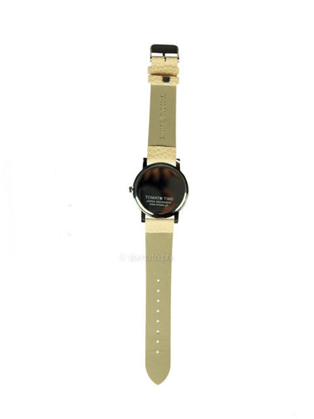 Robyn Watch in Beige