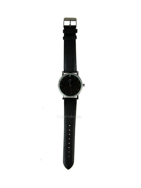 Robyn Watch in Black