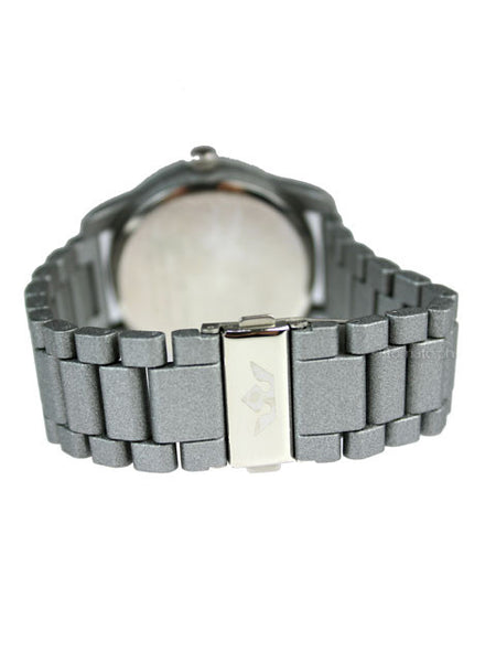Todd Watch in Silver