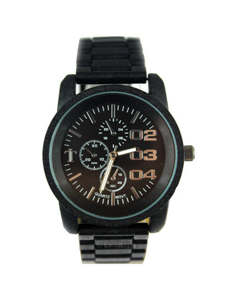 Todd Watch in Black