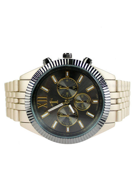 Travis Watch in Bronze