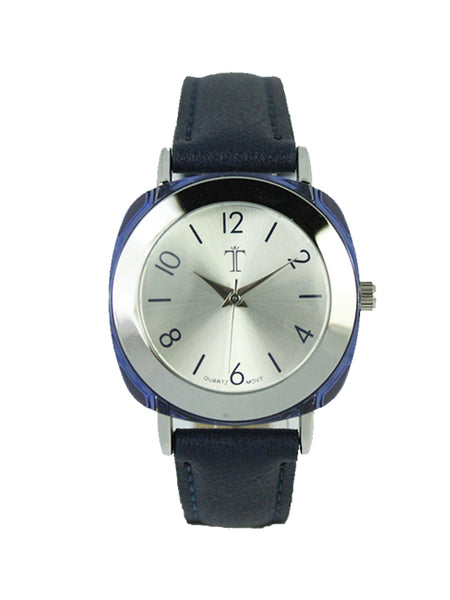 Arielle Watch in Navy