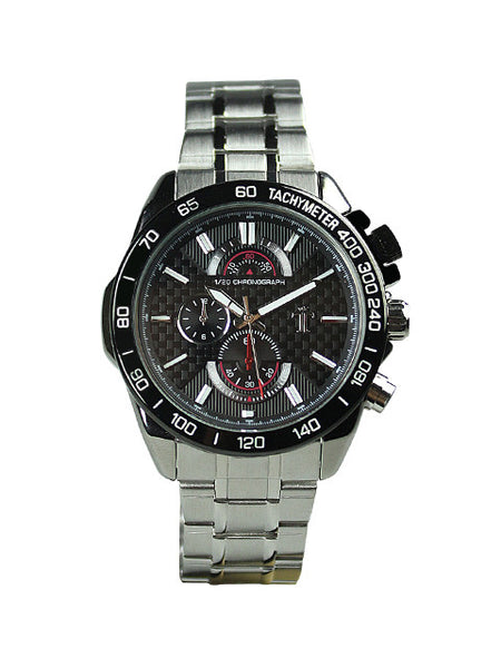 Adrian Watch in Black