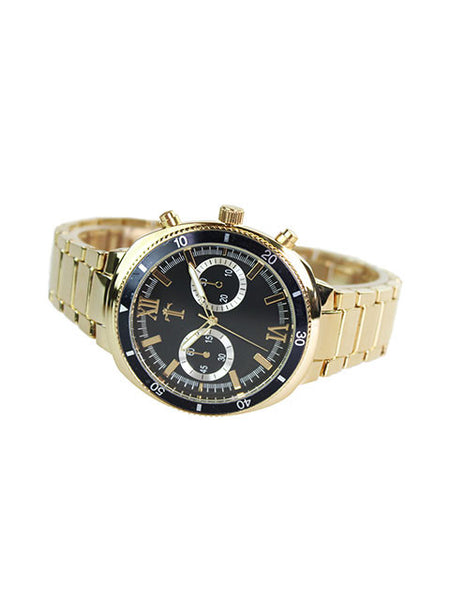 Edmond Watch in Gold