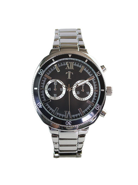 Edmond Watch in Silver