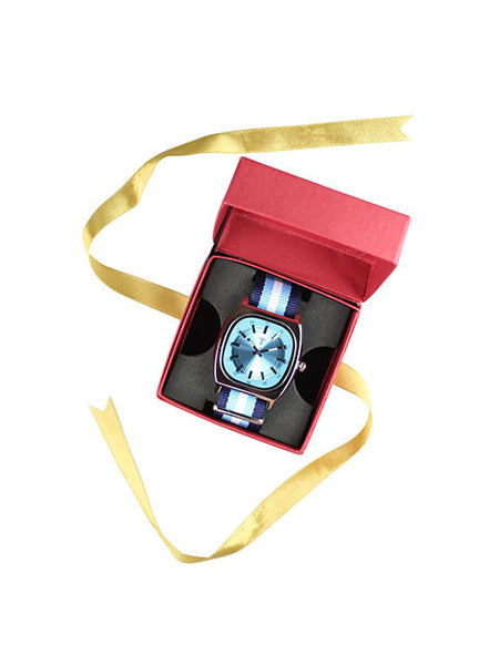 Eduardo Watch in Blue