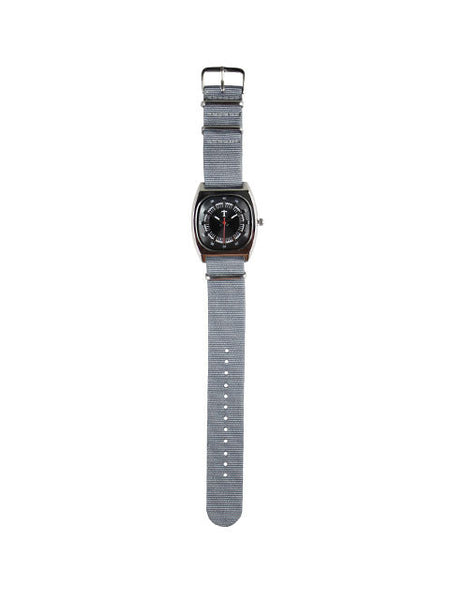 Eduardo Watch in Gray