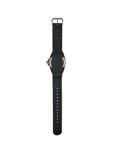 Egan Watch in Black