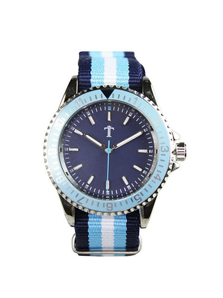 Egan Watch in Blue