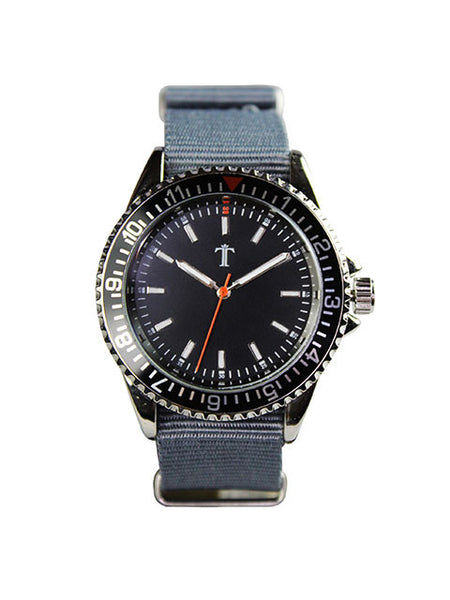 Egan Watch in Gray