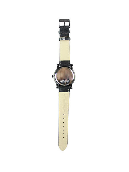 Enzo Watch in Black