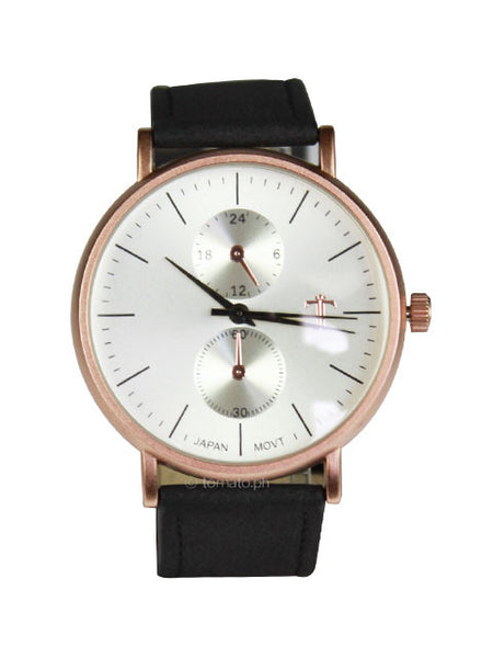 The Working Classics for Men Tadeo in Rose Gold