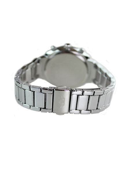 Tyne Watch in Silver