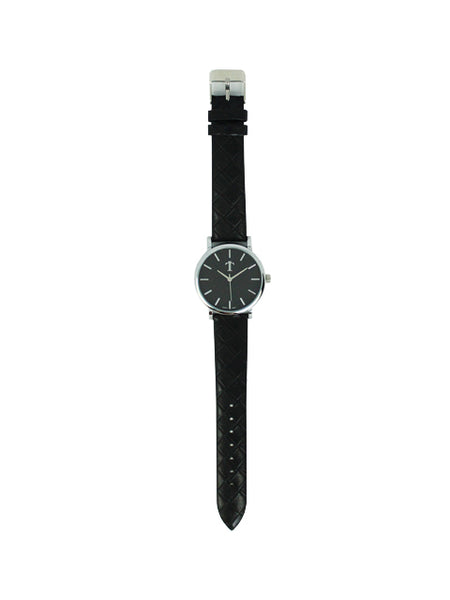 Abby Watch in Black