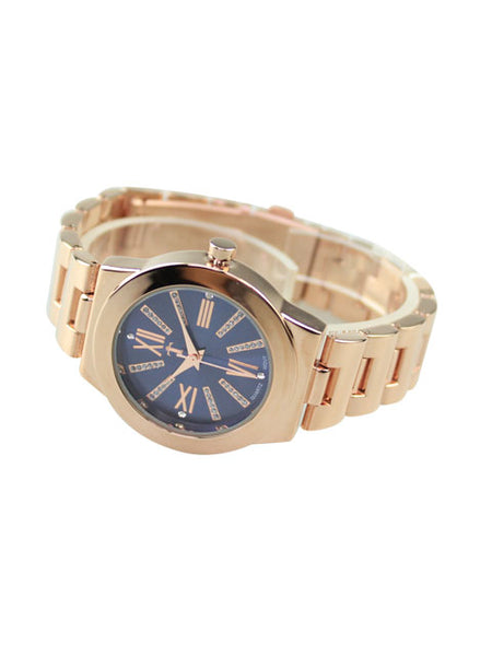 Alicia Watch in Navy