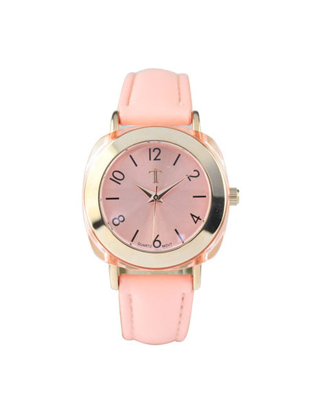 Arianne Watch in Pink