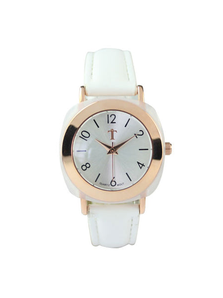 Arianne Watch in White