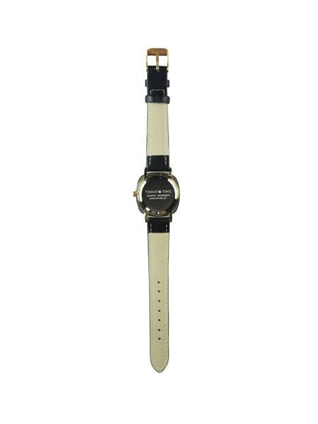 Arianne Watch in Black