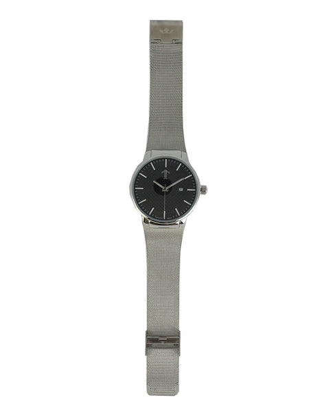 Arthur Watch in Black