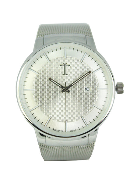 Arthur Watch in White