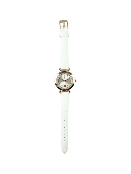 Ava Watch in White