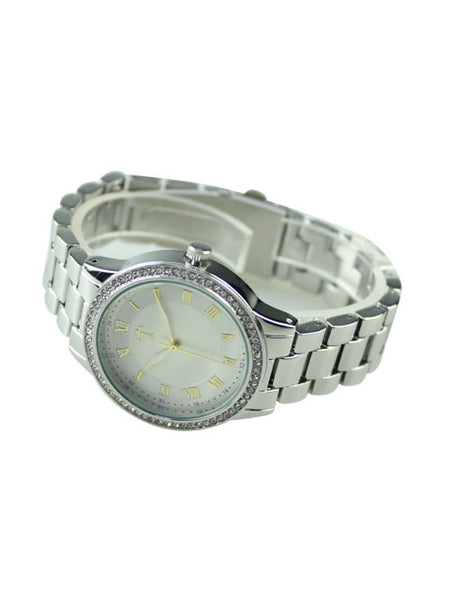 Christiane Watch in Silver