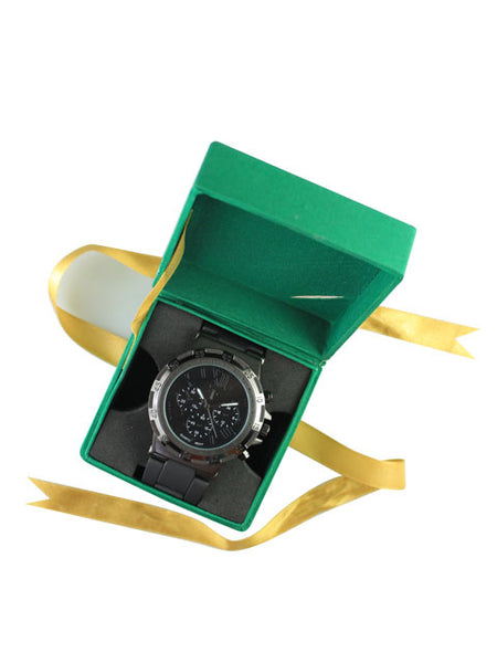 Eli Watch in Black
