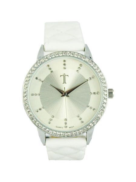 Lucy Watch in White