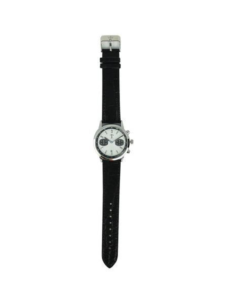 Manchester Watch in Black